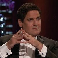 Mark Cuban on Shark Tank