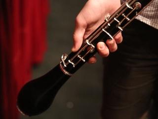 3 Alex Liedtke bass oboe Texas Music Festival June 2013