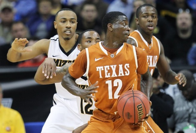 Austin Photo Set: News_trey_from the stands basketball season end_march 2013_kabongo
