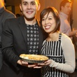 0021, CM Most Eligible party, December 2012, David Hauslaib, Christine Ha