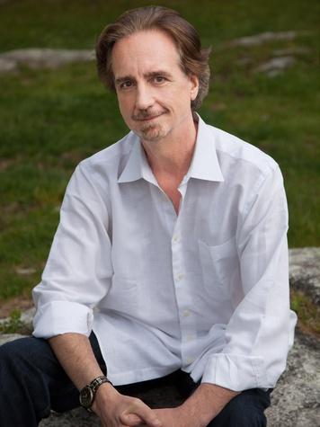 Emerson String Quartet David Finckel interview April 2013 portrait