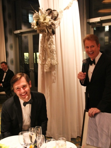 3, Frank Billingsley, Kevin Gillard, wedding, December 2012