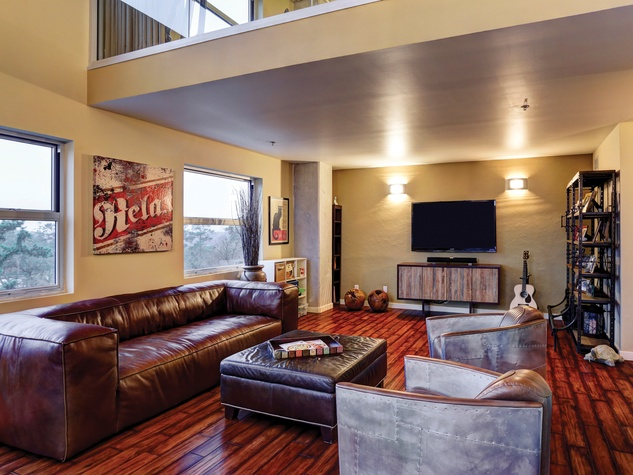 2 On the Market 6007 Memorial Drive Unit 501 February 2015