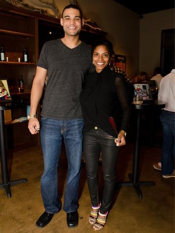 Adam Epps and Kyla Porter, Foodiepalooza