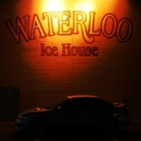 Austin Photo: Places_Food_Waterloo Ice House_Galleria