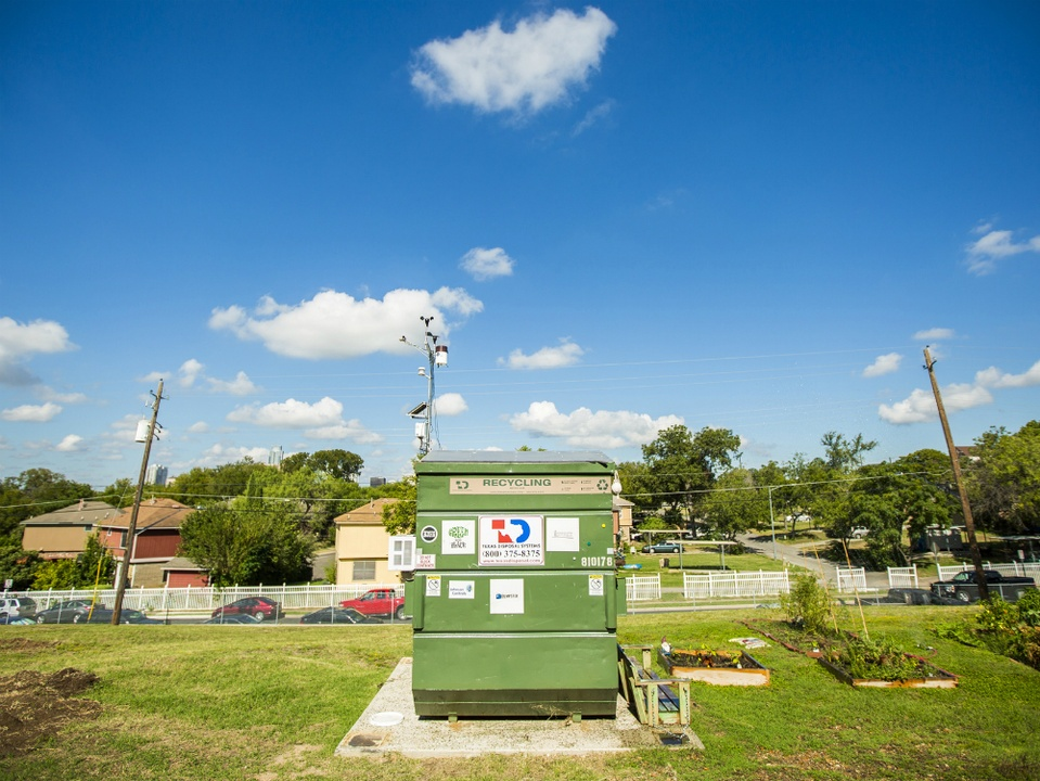 Austin Weird Homes Tour_The Dumpster Project_Jeff Wilson_Spring 2015