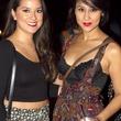 Fashion Freakout 6 at Hotel Vegas in Austin Bianca Gonzalez Claudia Duarte