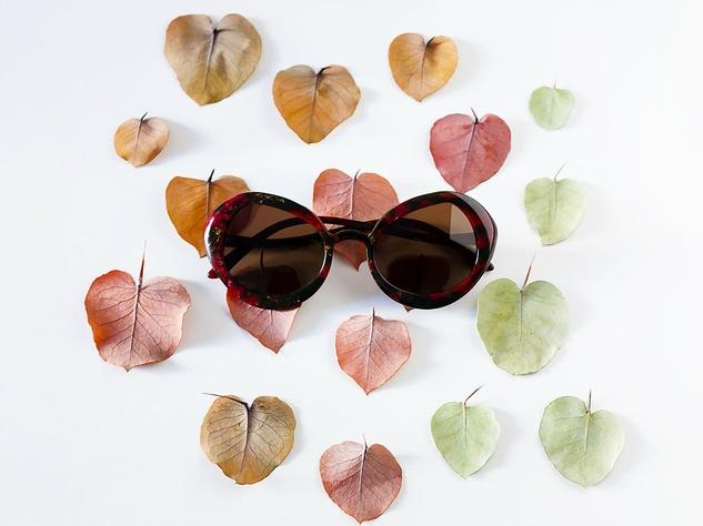 Delirious sunglasses