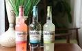 Dulce Vida Tequila lime grapefuit flavors bottles