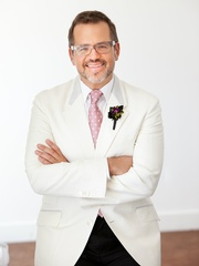 Todd Fiscus of Todd Events