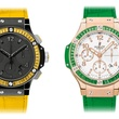 Hublot Tutti Frutti Watches Rainbow