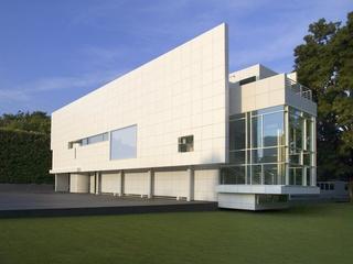 Rachofsky House Dallas