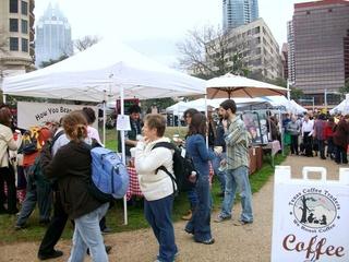 Austin_photo_set: places_Austin Farmers Market