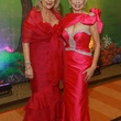 Winter Ball, January 2013, Mary Ann McKeithan, Danielle Ellis