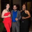 Rebecca Quinto, Christian Gudino, Brittany Stovall