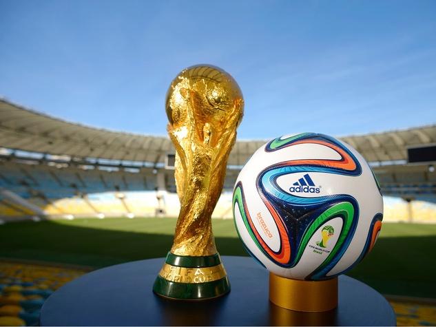 World Cup in Brasil