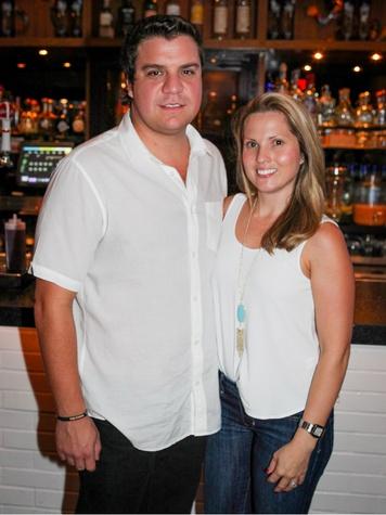 Urban Taco Founder Markus Pineyro, Lindsey Pineyro
