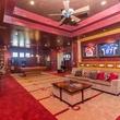 ayer Keenan Wayne McCardell's Fresno mansion game room