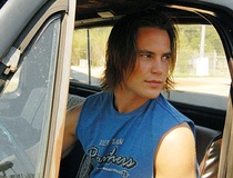 Katie Friel: Tim Riggins keeps breaking our hearts: Taylor Kitsch says he'll never do Friday Night Lights movie
