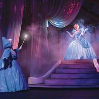 Disney Live: Three Classic Fairy Tales