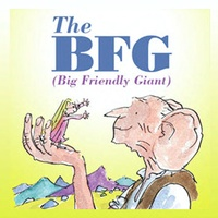 Dallas Children's Theater Presents Roald Dahl's The Big Friendly Giant