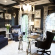 Shay Geyer's Dallas home
