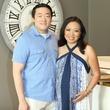 Miya Shay baby shower, 6/16 Genu Wu, Miya Shay
