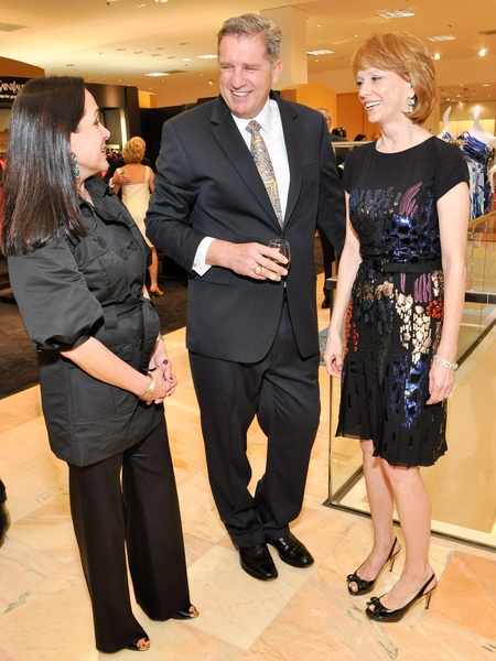 News_004_Best Dressed 2011_Alina Garcia_Patrick Gehm_Susan Krohn