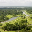 Brays Bayou rendering part of Bayou Greenways 2020 project October 2013