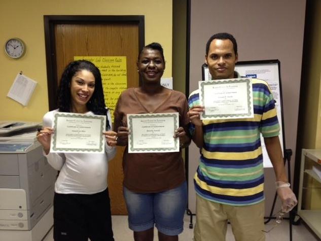 Austin Photo Set: News_lynne_Ascend Center for Learning_dec 2012_1