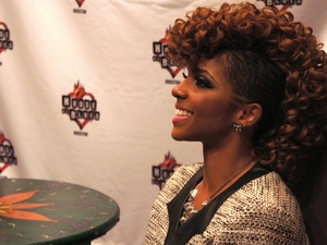 Miss Mykie 106 & Park House of Blues
