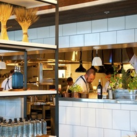 Emmer and Rye 2015 Austin restaurant kitchen