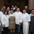 Chefs at AVDA Gala