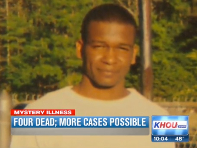 Dathany Reed died from mysterious illness in Montgomery County December 2013