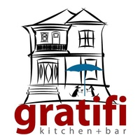 Ziggy's Bar + Grill, Gratifi, logo
