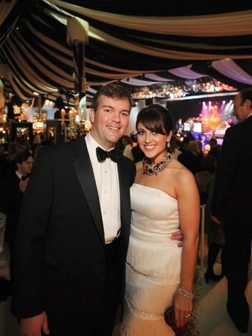 News_Shelby Colulmn_010510_Smith party_Jan. 2010_Davis Jahncke_Noelle Smith Jahncke
