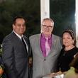 News, Shelby, Casa de Esperanza dinner, April 2015, Sid Suarez, Bill Jones, Lucy Reyes