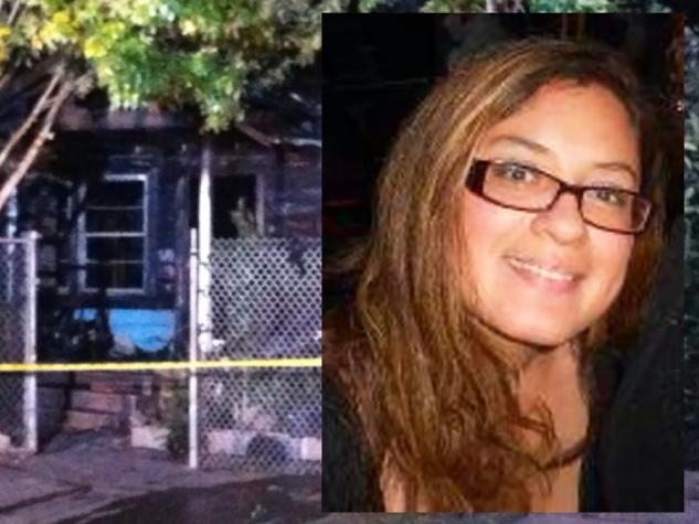 3 Guadalupe Galvan woman dies in fire in EaDo November 2013