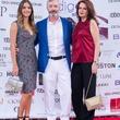 Indigo Nights, 8/16, Lorena Santoni, Richard Markey, Adriana Santoni
