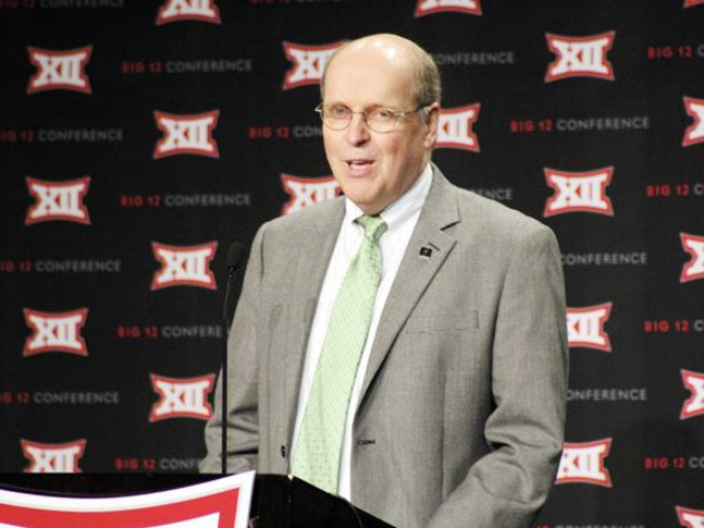 Bill Hancock, College Football Playoff championship game executive director