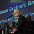 Chuck Leavell, Rolling Stones, Grammy Special Merit Awards Ceremony