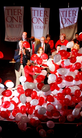 News_University of Houston_Tier One_Celebration_Jan 2011