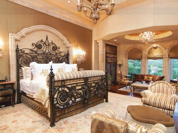 johnson mansion for sale the woodlands spring june 2013 master bedroom