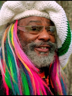 An Evening With George Clinton & Parliament Funkadelic