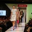Tribeza Fashion Show 2015 at Brazos Hall