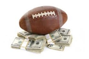 Austin Photo: David Osborne_Making it athletes_November 2012_football money
