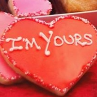 Michael's Cookie Jar Valentine's