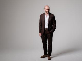 Mark Deuber