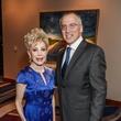 3 7458  Margaret Alkek Williams and Dr. Giuseppe N. Colasurdo at the UT Health Gala November 2014