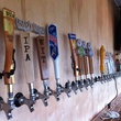 Beer on Tap at The West End